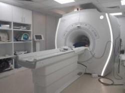 """Iustin Cionca: """"Aproape 7500 de investigații cu aparatul RMN cumpărat de Consiliul Judeţean pentru spital"""""""