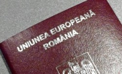 Pașapoarte false românești la 5.000 de euro bucata