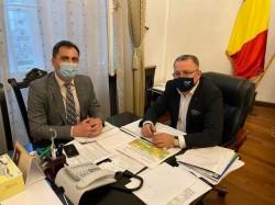 """Ioan Cristina: """"Guvernul Cîţu alocă un miliard de lei pentru fermieri, prin AGRO IMM INVEST"""""""