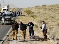 Zeci de politicieni au fost uciși. Autoritățile fac eforturi deosebite pentru limitarea masacrului