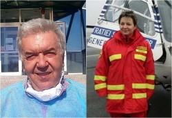 Demisie și demitere la vârf la Spitalul Județean Arad. Un cavaler și un conferențiar universitar părăsesc posturile de conducere