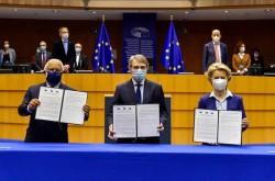 Cetățenii europeni, implicați pentru o uniune mai bună