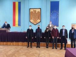 Poliția Animalelor Arad s-a îmbogățit cu 6 ofițeri umani