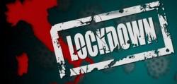 Jumătate din Italia a intrat în lockdown până la Paște