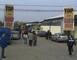 Se închide partial Piața Obor! Se intensifica controalele în marile magazine, sălile de sport şi mijloacele de transport din Arad!
