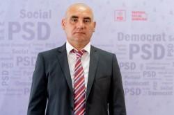 """Costel Trifu (PSD Cermei): """"Liberalii din fruntea CJA vor să îngroape micile afaceri din județ"""""""