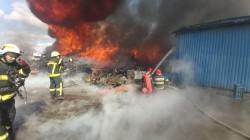 134 misiuni ale pompierilor militari arădeni în weekend- ul trecut