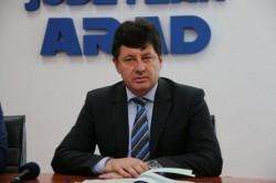 """Iustin Cionca: """"Vestul se unește!"""" – Interviu cu Președintele Consiliului Județean Arad"""