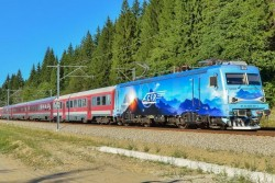 Atenție, modernizarea căii ferate determină modificări în Mersul Trenurilor în județul Arad!
