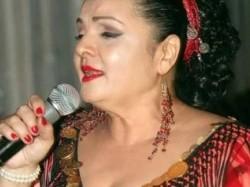 Cântăreaţa Cornelia Catanga răpusă de Covid! Nu credea în virus şi s-a tratat cu şi s-a luat ivermectină