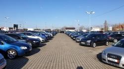 Pieţele auto închise în tot judeţul începând de sâmbătă, 27 martie