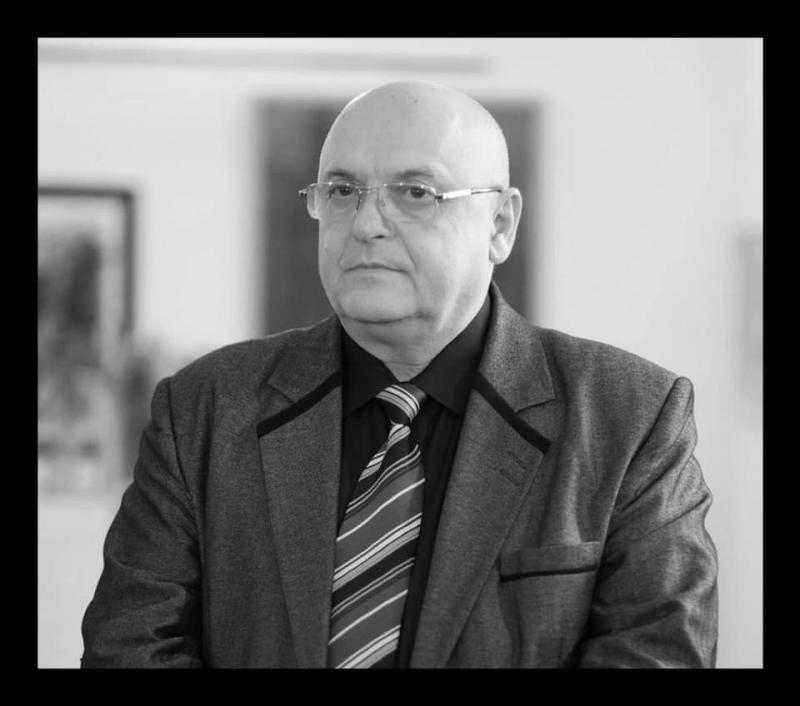 Directorul Casei de Cultură Timișoara, Pavel Dehelean, a trecut în neființă. Arădean de origine, a fost cel mai longeviv director în activitate al unei case de cultură municipală