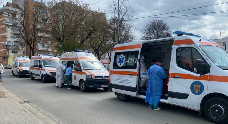 Bilanţ Pandemie 10 Aprilie: 10 decese, 129 de cazuri noi şi 1512 cazuri active