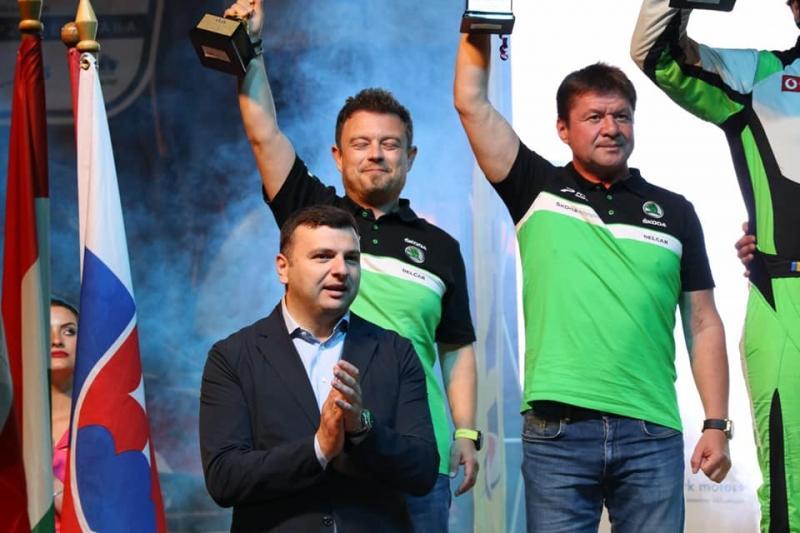 Deputatul Sergiu Bîlcea a inițiat modificarea legii educației fizice și sportului