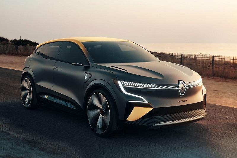 Autoturismele Renault și Dacia vor fi accesibile doar oamenilor calmi. Viteziștii trebuie să se reorienteze