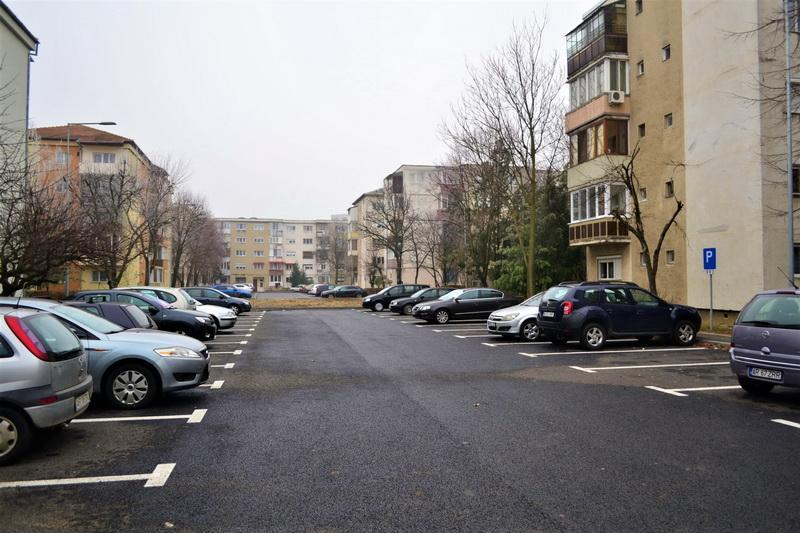 Înca 450 de locuri de parcare de reședință scoase de Recons la licitație în Micălaca