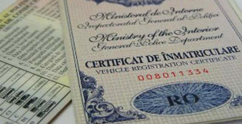 În curând românii vor putea să își înmatriculeze mașinile într-o singură zi. Parlamentarii UDMR au depus o propunere legislativă în acest sens