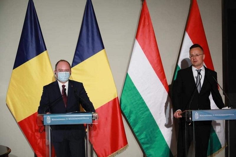 Doua puncte noi de trecere a frontierei se deschid în județul Arad