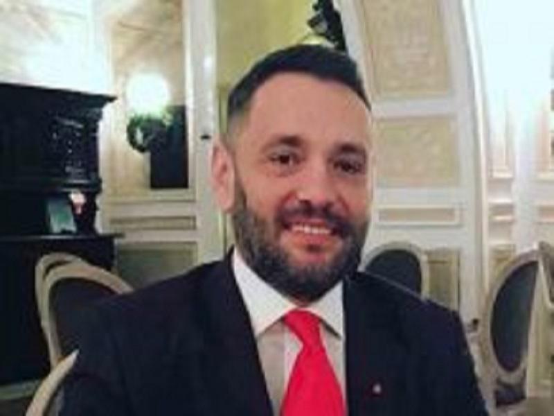 Alexandru Tiberiu Dekany: Aradul are nevoie de specialiști în industrie dar și de muncitori cu înaltă calificare