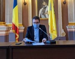 200 de angajați  din Primăria Arad și instituțiile subordonate vor fi disponibilizați