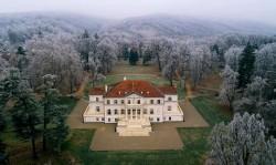 Domeniul Regal Săvârșin deschis de la 1 mai vizitatorilor