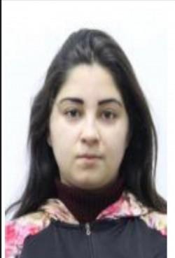 Minora dispărută din Sântana…a dispărut de bunăvoie și nesilită de nimeni. Ea a fost găsită repede