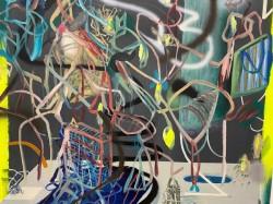Kunsthalle Bega anunță deschiderea sezonului expozițional cu solo showul - Laurian Popa, Soft Objects