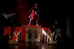 """O nouă propunere (online) a Trupei Marionete – """"Gulliver în țara Lilliput"""""""
