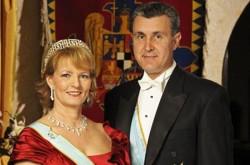 Vizită regală la Arad