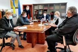"""Iustin Cionca: """"Am pus în discuție realizarea pistei de biciclete Arad-Nădlac"""""""