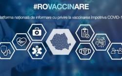 În România sunt disponibile aproape 100.000 de locuri în centrele de vaccinare fără liste de așteptare