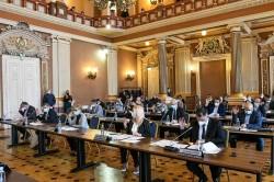 Bugetul municipiului pentru anul 2021 a fost aprobat