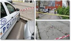 Încăierările sângeroase specifice Vestului Sălbatic devin obișnuință la Timișoara. Un bărbat a murit, iar altul este în stare gravă după o încăierare între migranți
