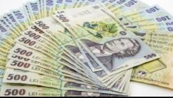 Leul în degringoladă. Euro a atins azi un nou maxim istoric