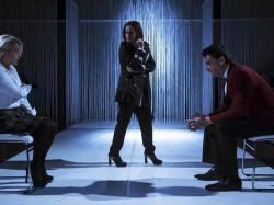 """Sâmbătă, 24 aprilie, Teatrul Clasic """"Ioan Slavici"""" difuzează spectacolul """"Reunificarea celor două Corei"""""""