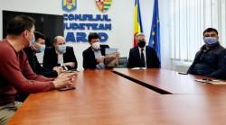 Potențiale soluții pentru prevenirea eventualelor inundații catastrofale pe Valea Mureșului