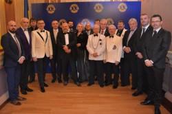 Clubul LIONS Arad - De peste 25 de ani în serviciul comunitații