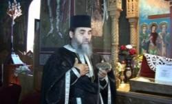 Preot arestat preventiv în Săptămâna Patimilor.El este acuzat de întreținere de relații sexuale cu un minor