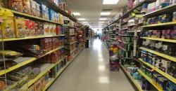 O tânără din Suceava a furat mâncare dintr-un magazin din Arad...dar n-a apucat să se bucure de festin