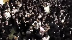 Zeci de credincioși morți în timpul unui pelerinaj