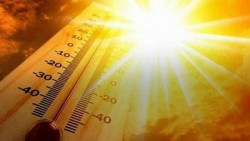 Vreme mai caldă ca de obicei de 1 Mai și de Paște dar și cu instabilitate atmosferică ridicată