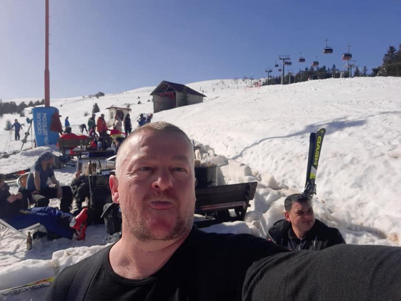 Apreciatul chirurg arădean Cristian Donța a murit în ziua de Paște. Pasiunea pentru schi i-a fost fatală