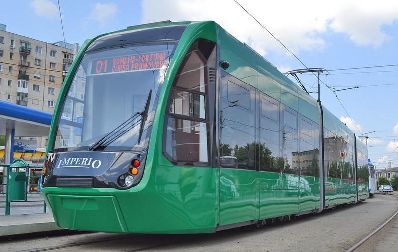 100 de tramvaie de la Astra Vagoane Arad vor merge spre București. Contractul între Primăria Capitalei și firma arădeană va fi semnat peste două săptămâni