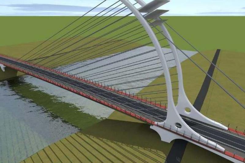 Consilierii municipali au spus DA pentru finanțarea noului pod peste Mureș