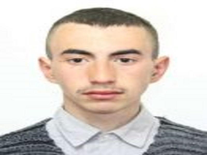 Tânărul din Zărand dispărut din decembrie anul trecut a fost găsit în zona Gării din Arad