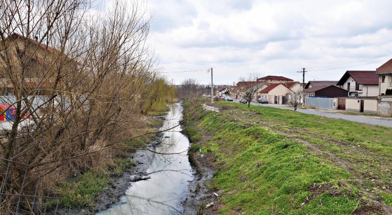 Certificat de urbanism pentru lucrări de îmbunătățiri funciare în zona Cermei- Tăut