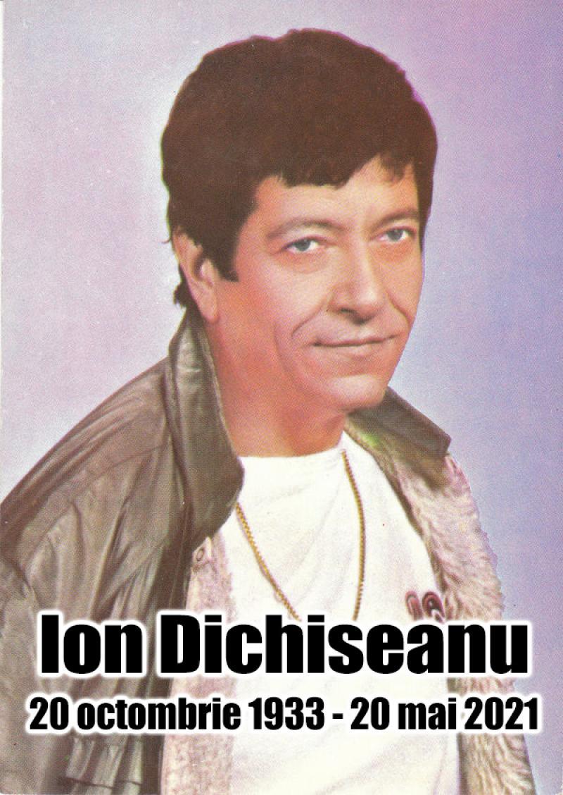 A murit Ion Dichiseanu! Marele actor avea 87 de ani. Mesaje mișcătoare pe Facebook