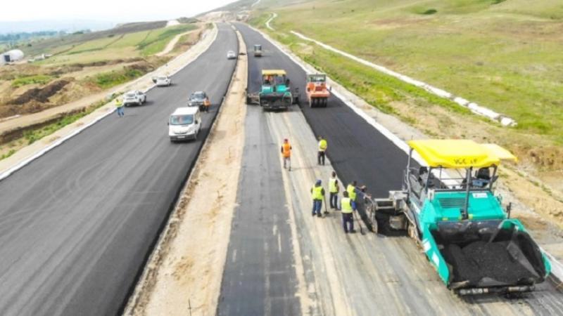Domeniul transporturi din PNRR a fost simplificat – patru proiecte mari privind autostrăzile propuse partenerilor europeni