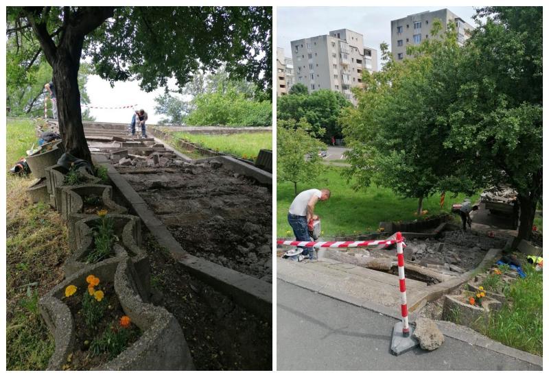 """Primarul Călin Bibarț: """"Încă o promisiune pe care o onorăm, #pentru Arad"""""""