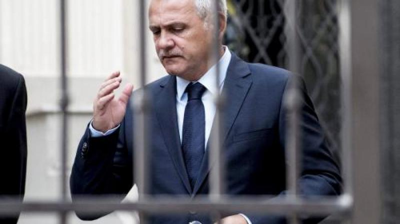 Liviu Dragnea va sta la umbră și la vară. Tribunalul București a respins solicitarea acestuia de eliberare condiționată